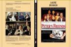 LES AMIS DE PETER - PETER'S FRIENDS