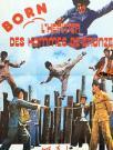 BORN L'HERITIER DES HOMMES DE BRONZE-002744