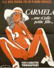 CARMELA ...UNES SI JOLIE PETITE FILLE...