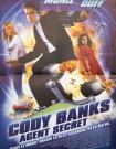 CODY BANKS AGENT SECRET