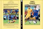 EURO 2008 – FRANCE_ROUMAINE