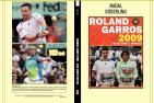 ROLAND GARROS 2010 - FINALE SIMPLE HOMMES