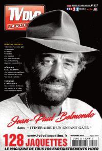 PARUTION DU NOUVEAU NUMERO DE TV DVD MAGAZINE !
